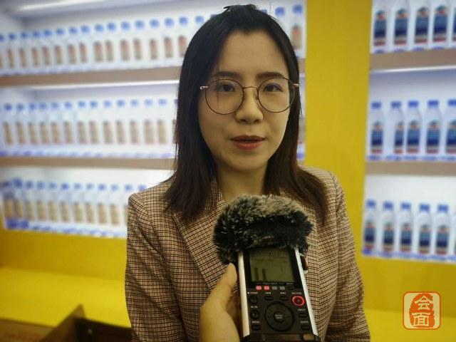 2019第二十三届中国(郑州)国际糖酒食品交易会今天开幕