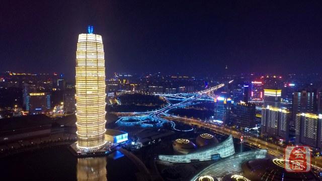 第十一届全国民族运动会代表团盛赞郑州:城美,人更美