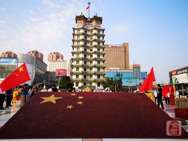 """郑州市餐饮行业发出倡议书 弘扬""""国庆吃面、国泰民安""""新民俗"""