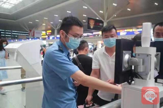 郑州站加开24趟临客列车应对中秋假期客流