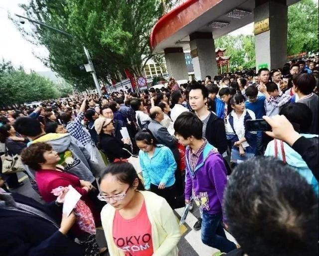 创历史新高!青海今年高考人数达5.7万人,这些一定要知道